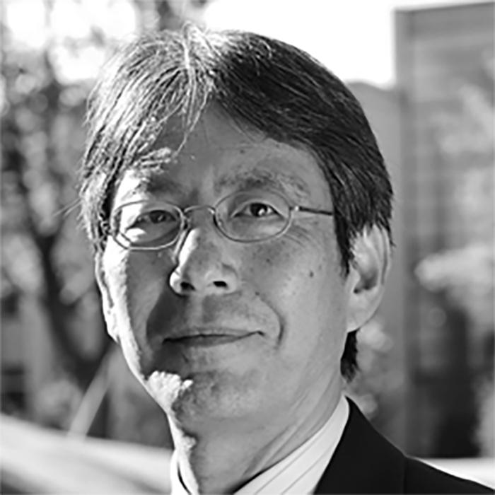 TOSHIYUKI MATSUMOTO